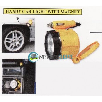 Handy Magnetic Car Light