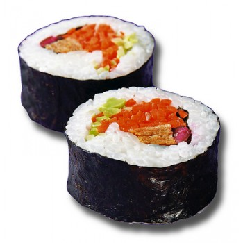 Perfect Sushi Roll The Best Roll Sushi