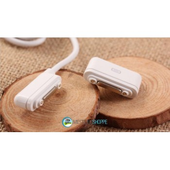 USB 2.0 to Magnetic Charging Cable for Sony Xperia Z1,Z1s,Z1C,Z2,Z3,Z3C