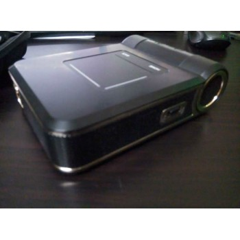 ODIN: Android 'Smart' Projector to Carry in Your Pocket (Used)